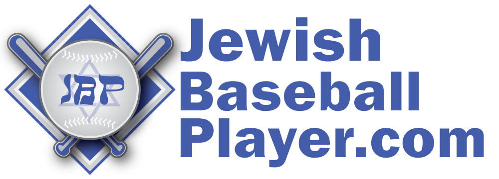 Jewish Baseball Players.Com
